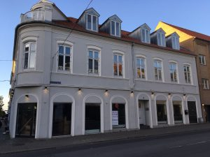 Fredericia kontor