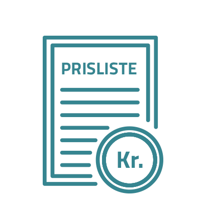 Prisliste Husadvokaten.com